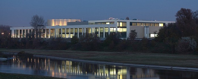 Lecture and Conference Center